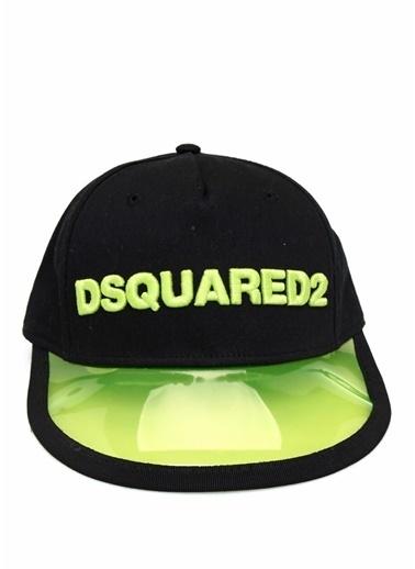 Dsquared2 Şapka Sarı
